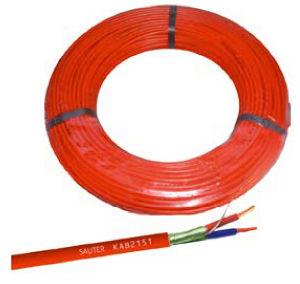sauter brandmeldeanlagen deutschland funktionerhalt kabel rot 1x2x1 5 mm e30 halogenfrei. Black Bedroom Furniture Sets. Home Design Ideas